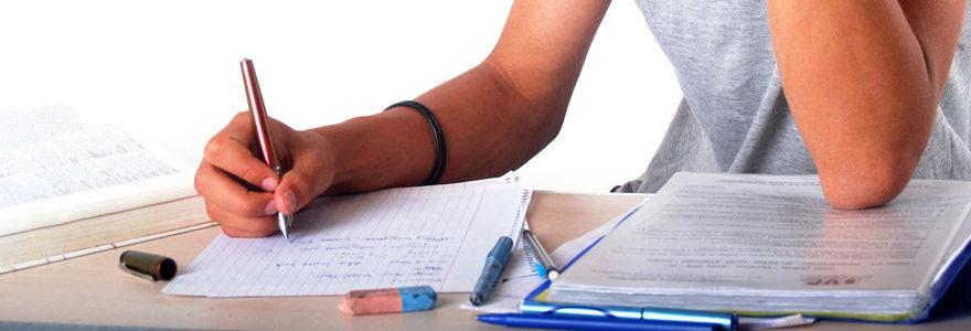 examens scolaires